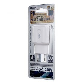 Fast Charger Remax RP-U77