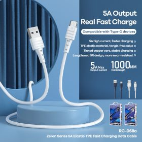 USB Cable Remax RC-068a